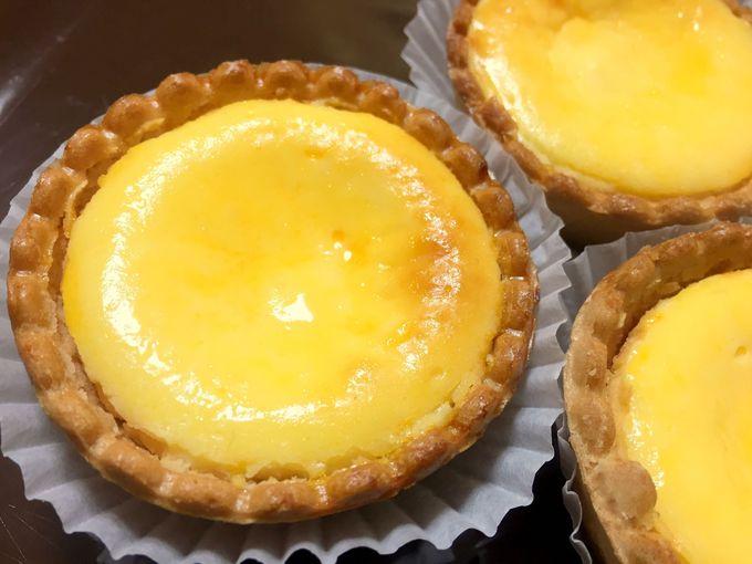 新ブランド:チーズタルト専門店のCuitte(キュイット)