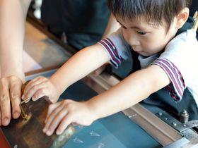 世界で一つの手ぬぐい作り!郡上八幡「タカラギャラリーワークルーム」が楽しすぎ!|岐阜県|トラベルjp<たびねす>
