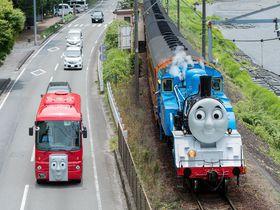 行ってよかった!大井川鐵道のきかんしゃトーマスを徹底的に楽しむコツ