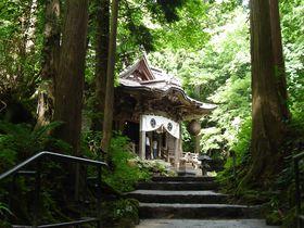 青森県十和田湖のパワースポット「十和田神社」で不思議なことが!