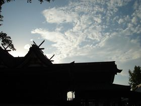 古代の謎に包まれた岡山・吉備津神社は人生を豊かにしてくれるパワースポット