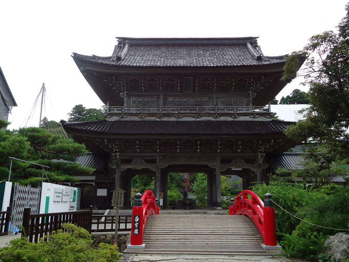 曹洞宗の大本山「総持寺祖院」