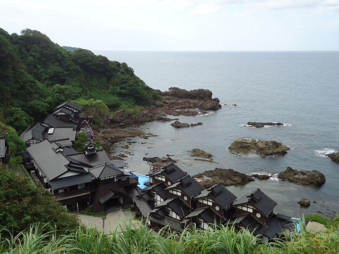日本三大パワースポットのひとつ「聖域の岬」