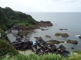 パワースポットに棚田に絶品岩牡蠣!夏の能登半島・満喫ドライブ|石川県|トラベルjp<たびねす>