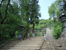 群馬県妙義山〜由緒に隠された強いパワーと信仰「妙義神社」