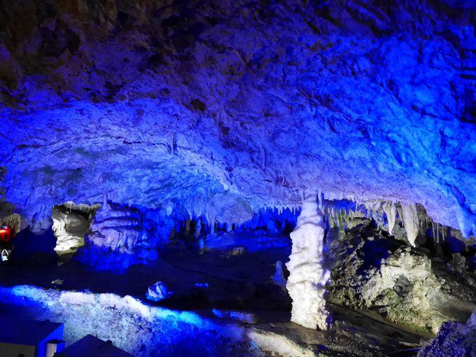 岐阜県2大鍾乳洞に行こう!東海地区最大級の「大滝鍾乳洞」と幻想的な「飛騨大鍾乳洞」