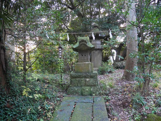 癒しの力に満ちた比々多神社は1万年続く祭祀の地