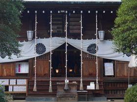 1万年続く祭祀の地、伊勢原・比々多神社は超パワースポット!|神奈川県|トラベルjp<たびねす>