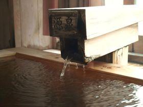極上源泉掛け流しで美肌に!下田・観音温泉は旅の目的にしたい御宿|静岡県|トラベルjp<たびねす>