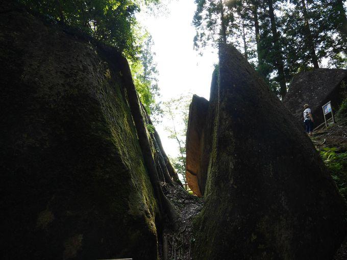 巨石を加工できる高度な文明が存在?