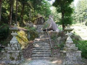 巨石で天文観測!?下呂市「金山巨石群」は縄文時代にタイムトリップ|岐阜県|トラベルjp<たびねす>
