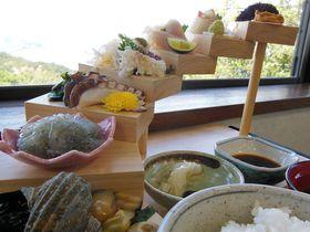 淡路島グルメ・お土産ぜんぶアリ!絶景レストランうずの丘|兵庫県|トラベルjp<たびねす>