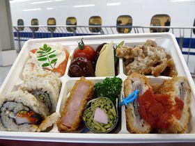 老舗から人気レストランまで!京都駅のオススメ駅弁5選 京都府 トラベルjp<たびねす>
