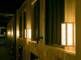 癒しの和風スタイリッシュ!「THE PRIME POD京都」に絶対泊まりたい