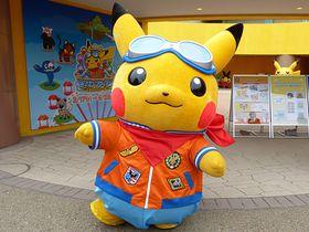 ポケモンが大阪・ひらパーに!天空のひらパー島へ会いに行こう|大阪府|トラベルjp<たびねす>