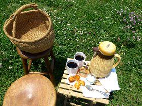 WIFE&HUSBANDで手ぶら鴨川ピクニック!京都の開放的すぎるカフェ