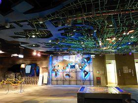 大阪市下水道科学館で遊びながら下水道を勉強!しかもタダ?