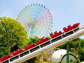 家族で遊ぶ大阪旅行!子どもが主役のオススメのスポット5選
