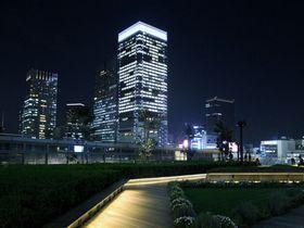 東京駅丸の内口から超近!夜景展望スポットおすすめ4選