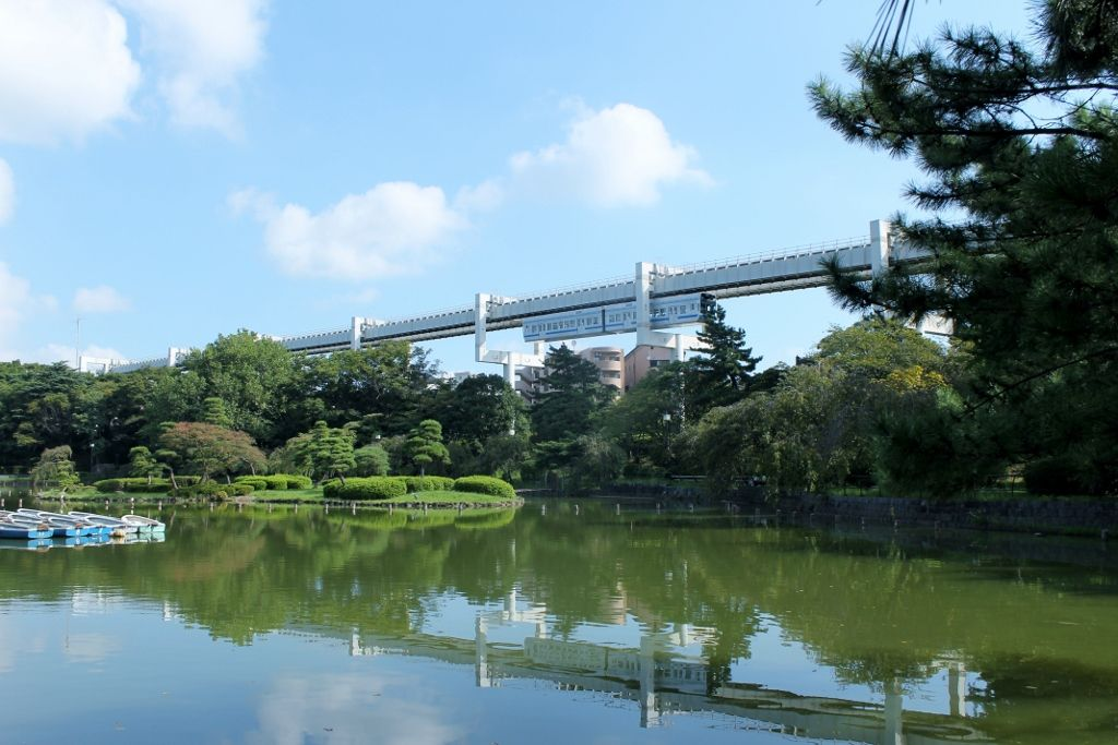 千葉モノレールで空中散歩!フリーきっぷで巡るおすすめ5選