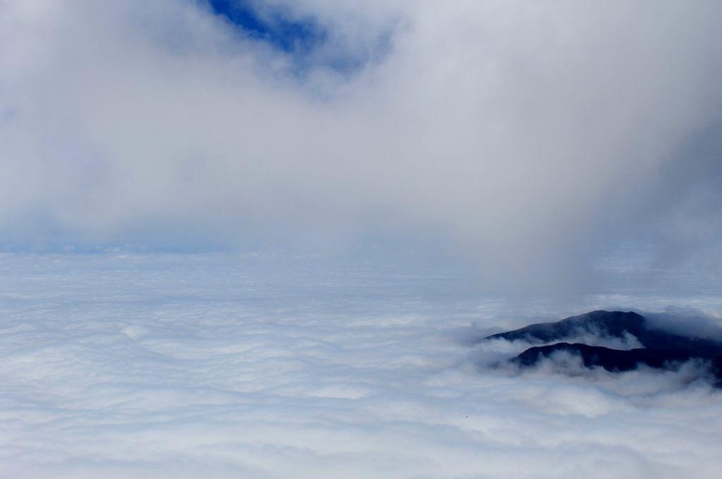 磐梯山山頂に立つ!360度パノラマ絶景