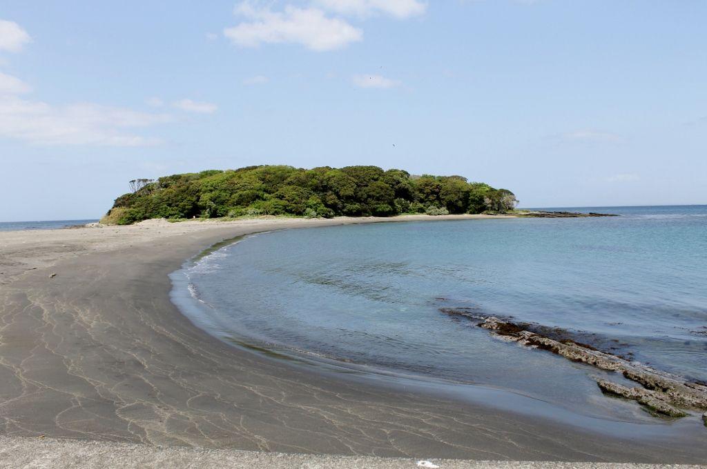 3.沖ノ島(千葉県)