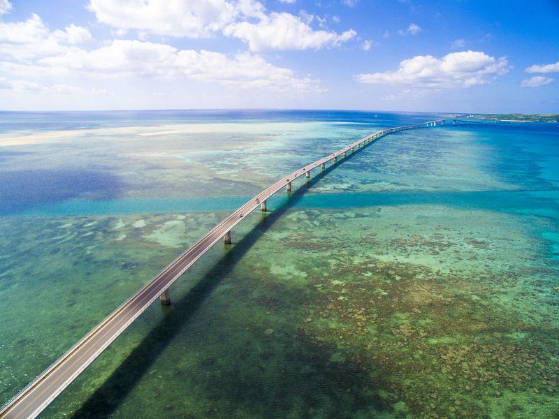 夏休みは沖縄旅行!定番から穴場までおすすめスポット9選