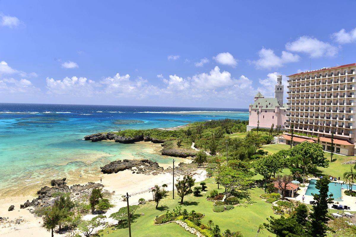 宮古島「ホテルブリーズベイマリーナ」でカジュアルにリゾートを過ごそう!