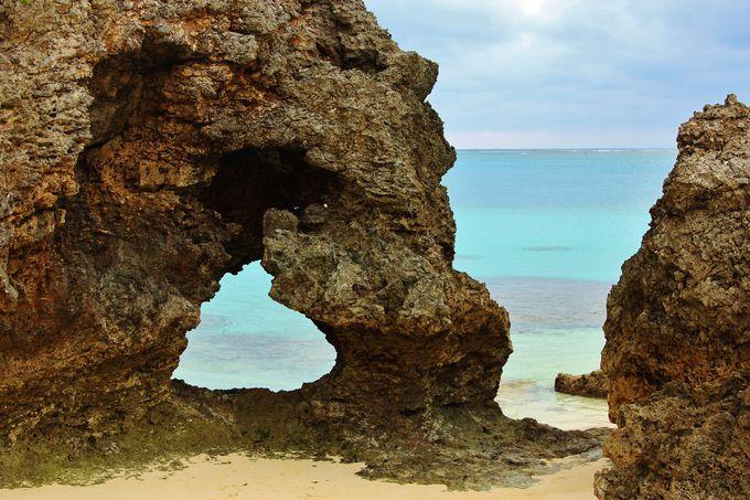 「純と愛」のロケ地は池間島にあり!
