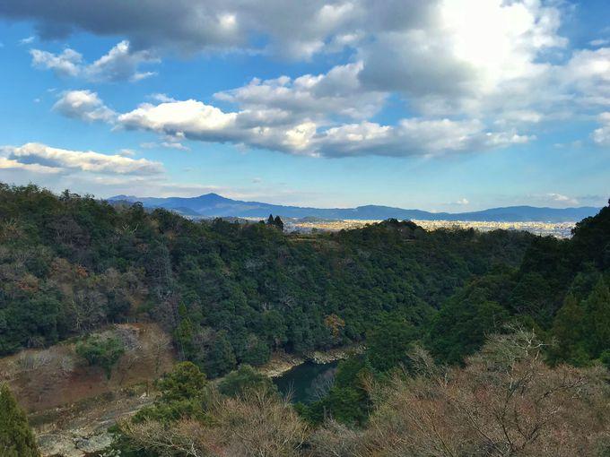 京都「大悲閣 千光寺」は嵐山の穴場的絶景スポット