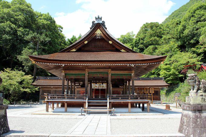 京都・亀岡にある「出雲」