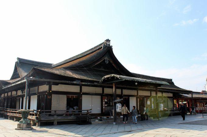 真言宗総本山・東寺は弘法大師のお寺。