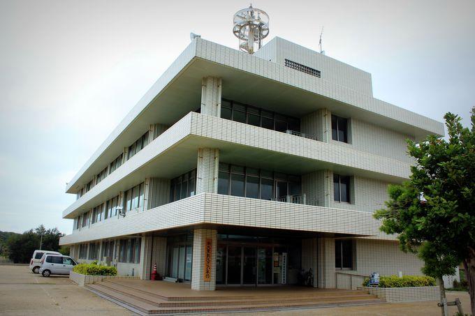 日本の気象データの貴重な観測基地!