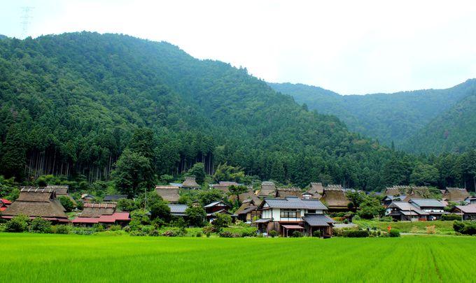 後世へ伝えよう、日本の原風景