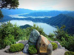 天空の庭園!福井『三方五湖レインボーライン』は恋人の聖地!