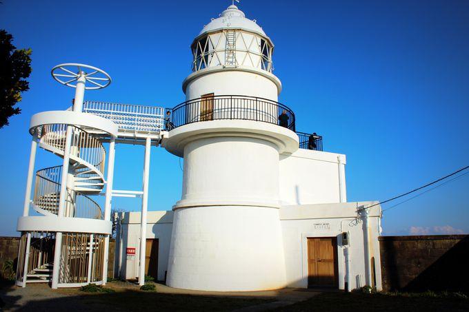 """""""日本の灯台の父""""が手掛けた日本最古の石造灯台"""