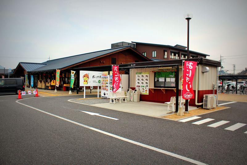 滋賀県栗東市の「おにぎりドライブスルー」が早くて安くてうまくてお得すぎる。