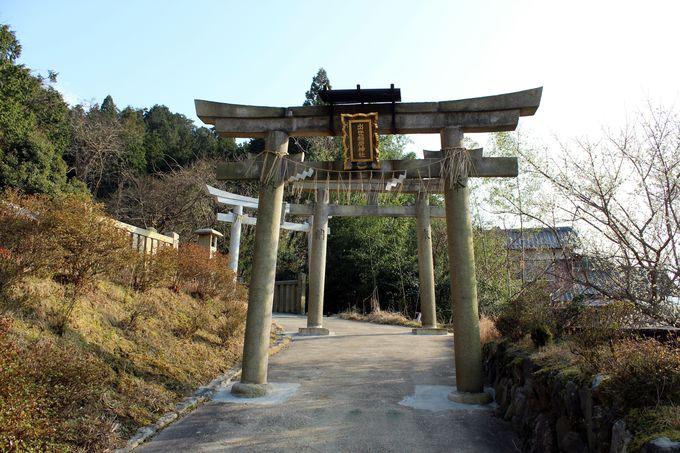 かつては多くの信仰を集めた『出世稲荷神社』