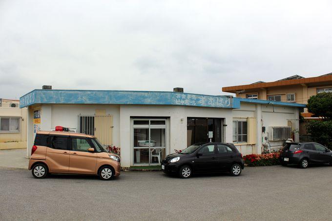 島ダコ料理の名店「すむばり食堂」