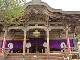 願い事が成り合う寺、天橋立・西国札所「成相寺」には7つの見どころがある