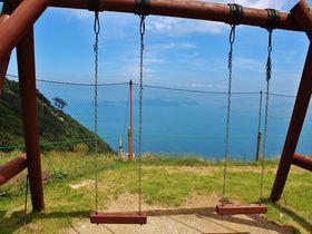 え?これも無料?グリーンシーズンの「びわ湖バレイ」を遊びつくそう!|滋賀県|トラベルjp<たびねす>