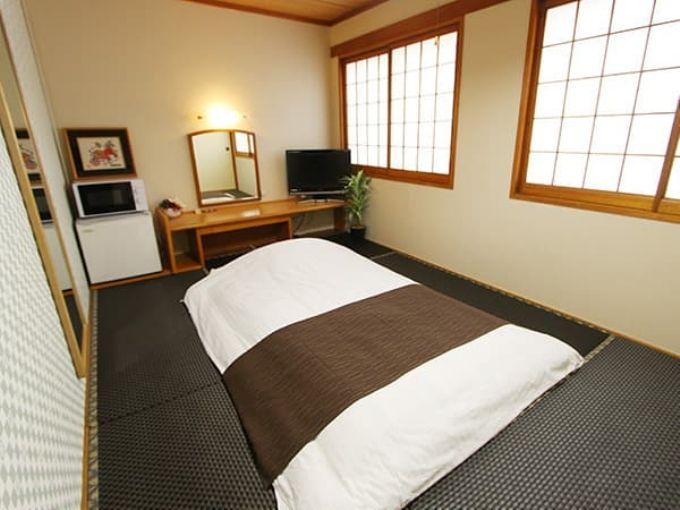 「ホテルリブマックス那覇泊港」なら多彩な部屋を選べる!