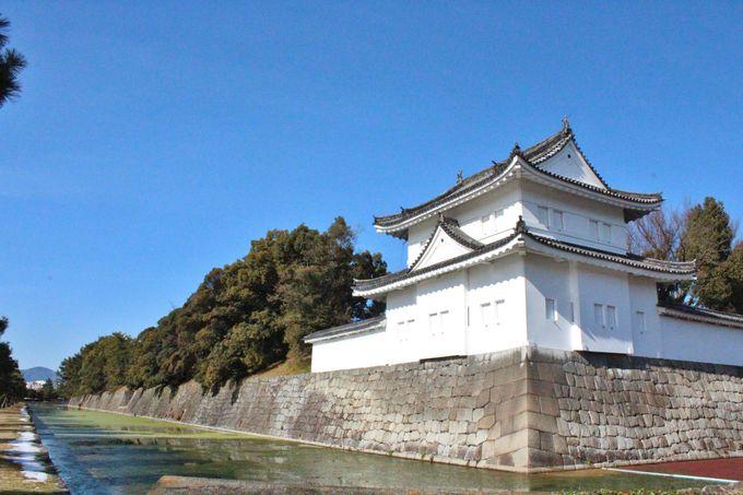 徳川家の栄枯盛衰の目撃者だった「二条城」