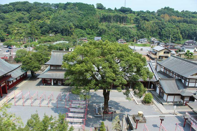 日本三大稲荷「祐徳稲荷神社」