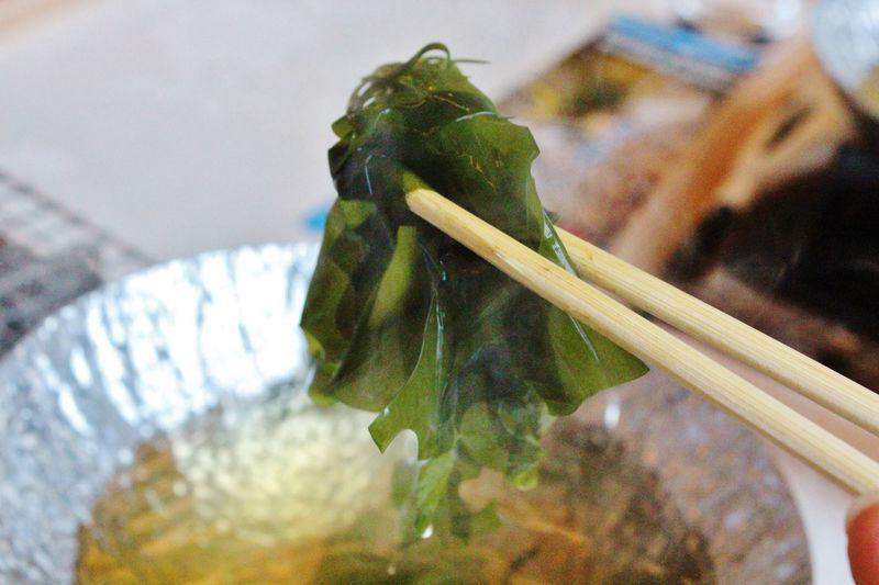 「ばばば」と驚くその美味さ!ホタワカ御膳は陸前高田の新名物!