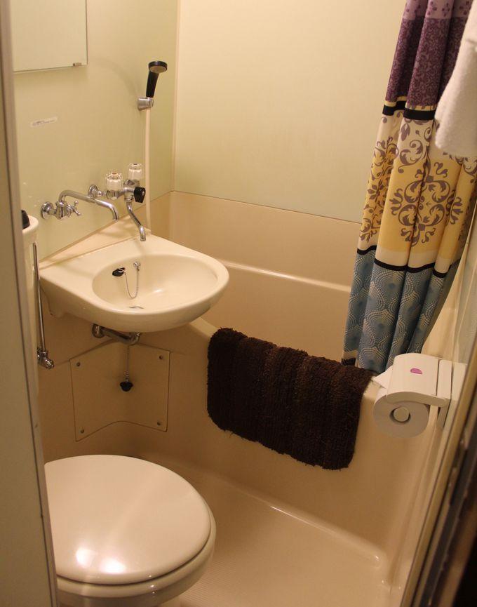 温泉大浴場は有名旅館にお邪魔しちゃう!