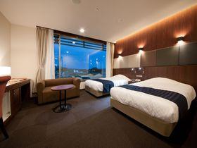 誓いのホテル「キャピタルホテル1000」で陸前高田の復興を目撃しよう|岩手県|トラベルjp<たびねす>