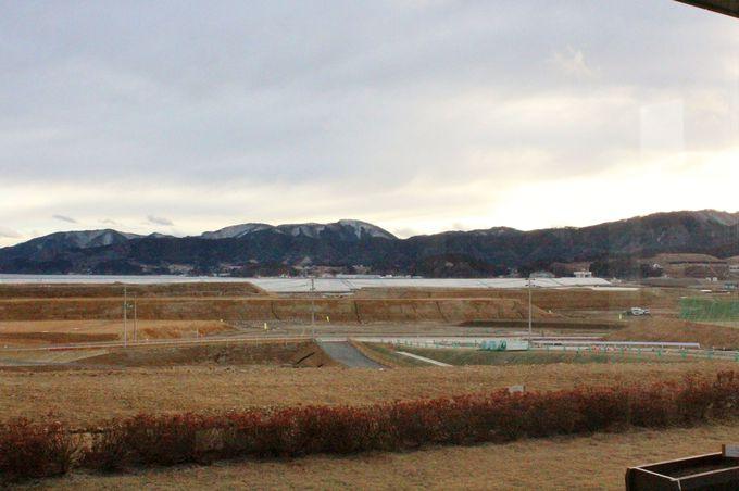 陸前高田の復興を照らす「キャピタルホテル1000」