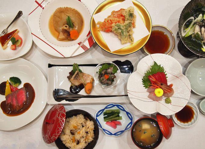 食べよう、陸前高田・三陸の海の幸!