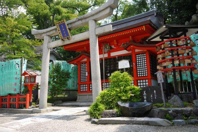 「美」に効く京都のパワースポット!